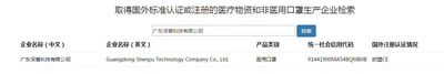 Guangdong Shenpu Technology Co., Ltd.